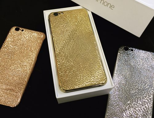 LA MELA launches its new luxury iphone cases collection at SAKS Fifth avenue  New York